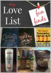 Love List fun finds 2