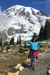 Seattle & Mount Rainier: Pacific Northwest part two