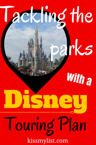 Touring Plans Disney Cruise Line Discount Code