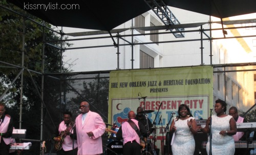 crescent city bbq and jazz fest