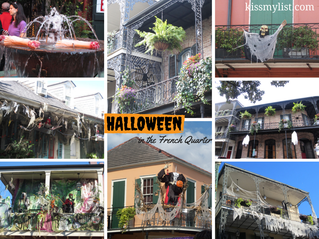 halloween french quarter