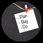 plan buy do