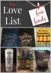 My Love List: Fun Finds