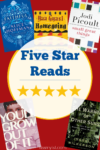 Five star reads {September book reviews}