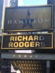 Best day ever: My Hamilton experience
